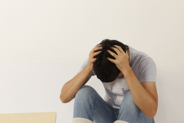 生活習慣を整えると不安な心が落ち着くって本当?!のイメージ画像