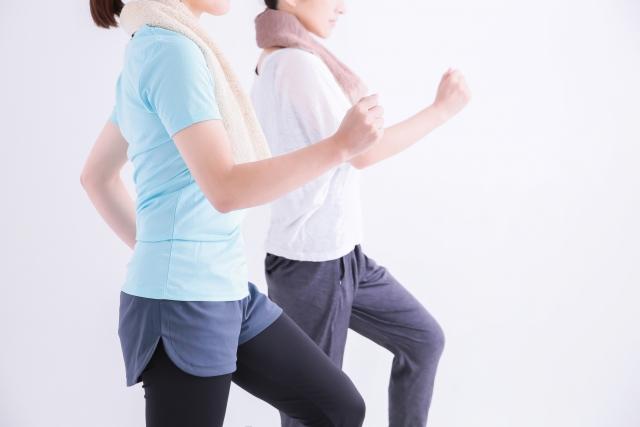 よく動く人の運がいい理由~運を動かす運動~のイメージ画像