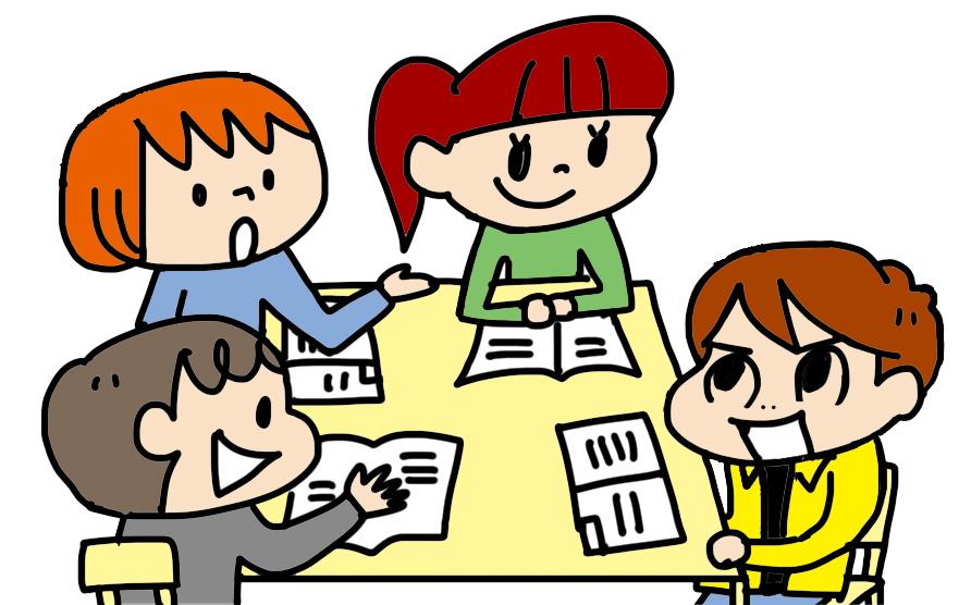 プログラム紹介「ディベート講座」~ディベートを行う目的とは?~のイメージ画像